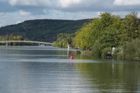 Hochrheinpatent Bodensee Segelschule Meersburg